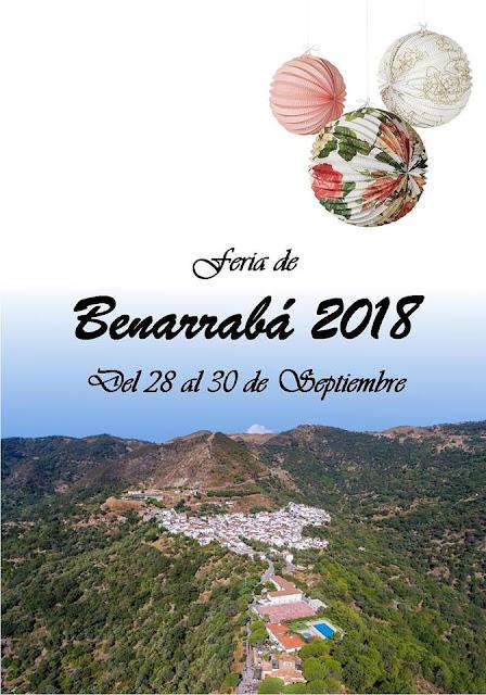 Feria de Benarrabá 2018