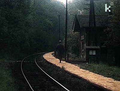 Czarny wąwoz (1989)