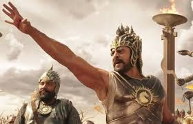 bahubali 2 collection before release