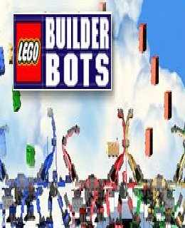 LEGO Builder Bots wallpapers, screenshots, images, photos, cover, posters