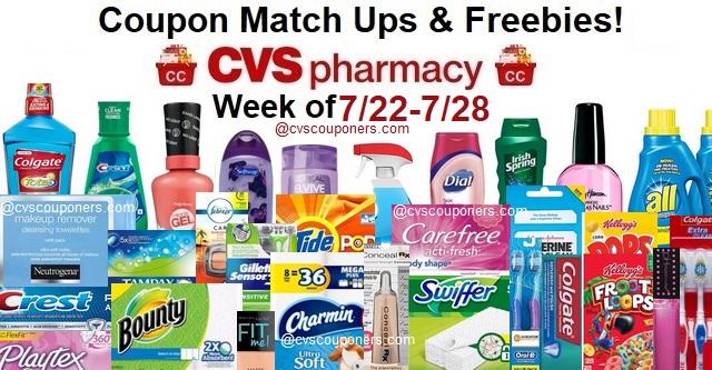 http://www.cvscouponers.com/2018/07/cvs-coupon-matchups-freebies-722-728.html