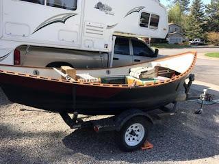 The Drift Boat