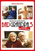 Jackass Presentes: Bad Grandpa 5