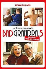 pelicula Jackass Presenta: Mal Abuelo 5 (2014)
