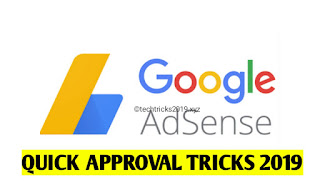 quick AdSense approved tricks in Hindi latest trick 2019 ,AdSense approve kaise kare ,AdSense approve nahi ho raha hai, AdSense application rejected ho gaya hai,