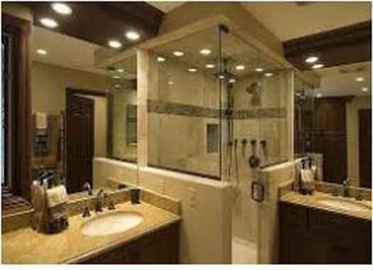 Small Sрасеѕ аnd Large Bathroom Design Exotic