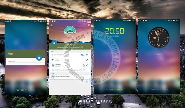 download BBM2 Mod Delta V3.5.3 Update Apk Clone Terbaru Versi 2.13.1.14