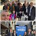 Xerais 2019: Reunións con Asociacións e campaña nas rúas e prazas de Ourense