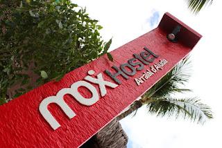 mox hostel