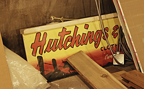 Hutchinson Hutchings Sharp Medicine Hat Alberta