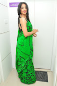 Sanjjana Glamorous at Naturals Saloon launch-thumbnail-9
