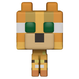 Minecraft Funko Ocelot Other Figure