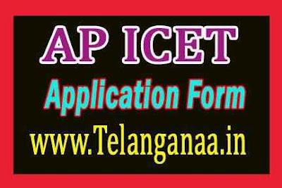 Andhra Pradesh AP ICET Application Form