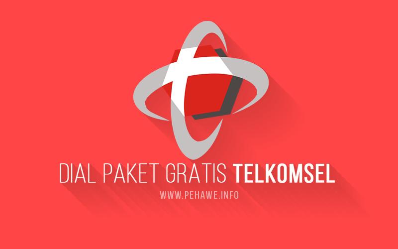 Dial Paket Murah Telkomsel Terbaru 2018