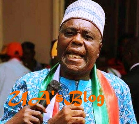 FG After My Life - AIT Boss, Dokpesi Cries Out