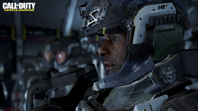 ReddSoft | Download Call of Duty Infinite Warfare Repack Full