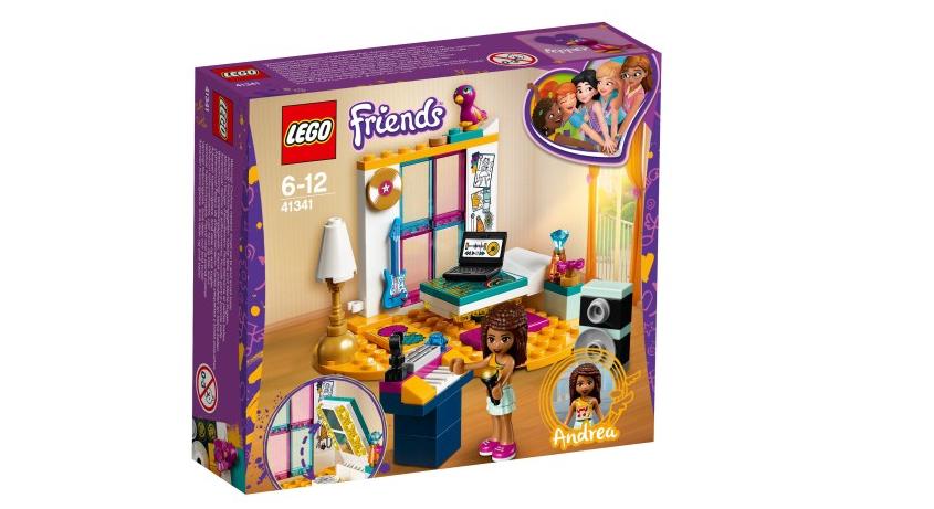 Wygraj Klocki Lego Friends