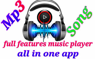 Full features music players all in one app 1