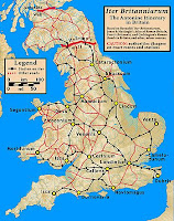 Provincia romana Britania