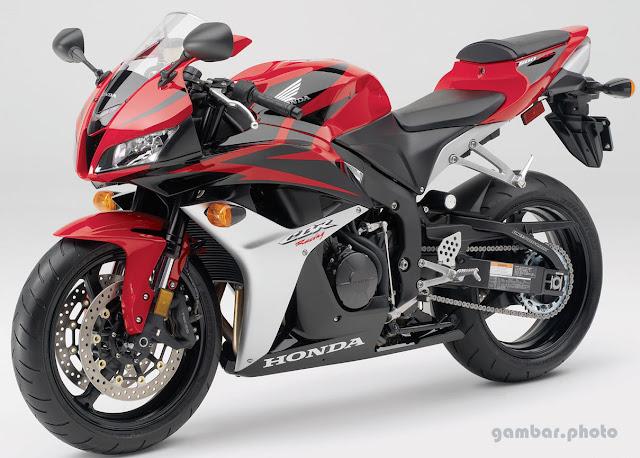 2007 Honda CBR600RR ABS