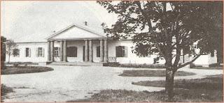 Родительский дом Гоголя
