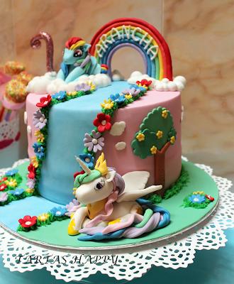 Resultado de imagen para Mesa de dulces de little pony