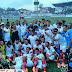 Persika Launching Tim untuk Liga 2 2018