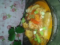 Resep Tongseng Ayam Pedas Sederhana