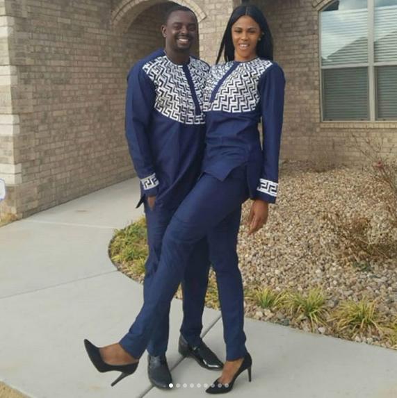 Blessing-Okagbare-Igho-and-husband-Igho-Otegheri