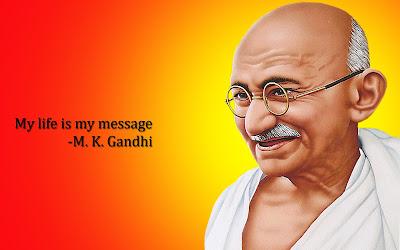 महात्मा गांधी के अनमोल विचार