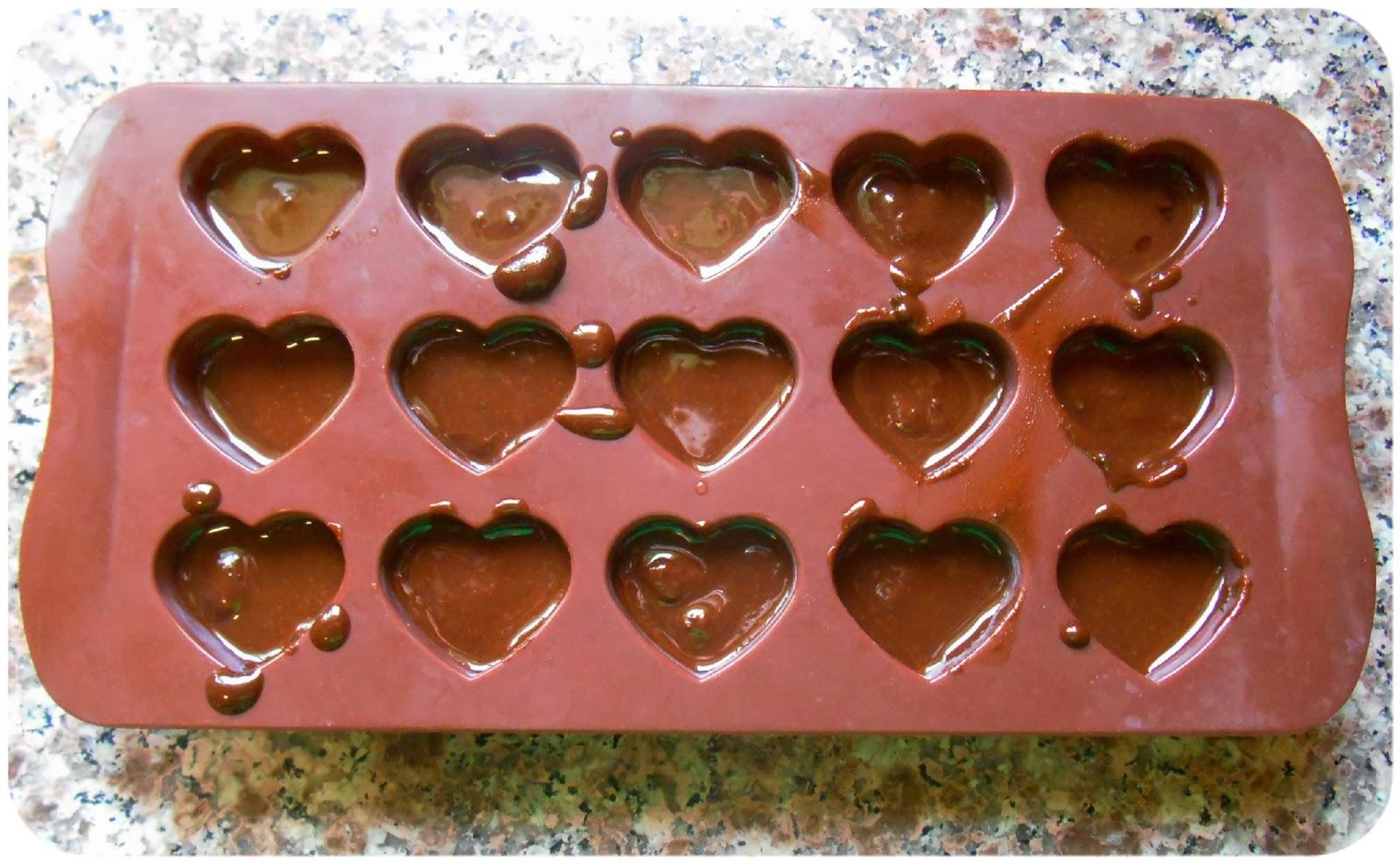 Maria Sself Chekmarev Five Minute Natural Chocolate