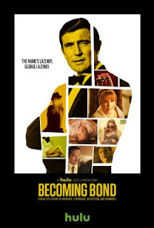 Becoming Bond Legendado Online