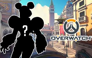 [Overwatch] Concept Hero Overwatch 'Titania' sẽ là lựa chọn tuyệt vời nếu trở thành Hero thứ 32