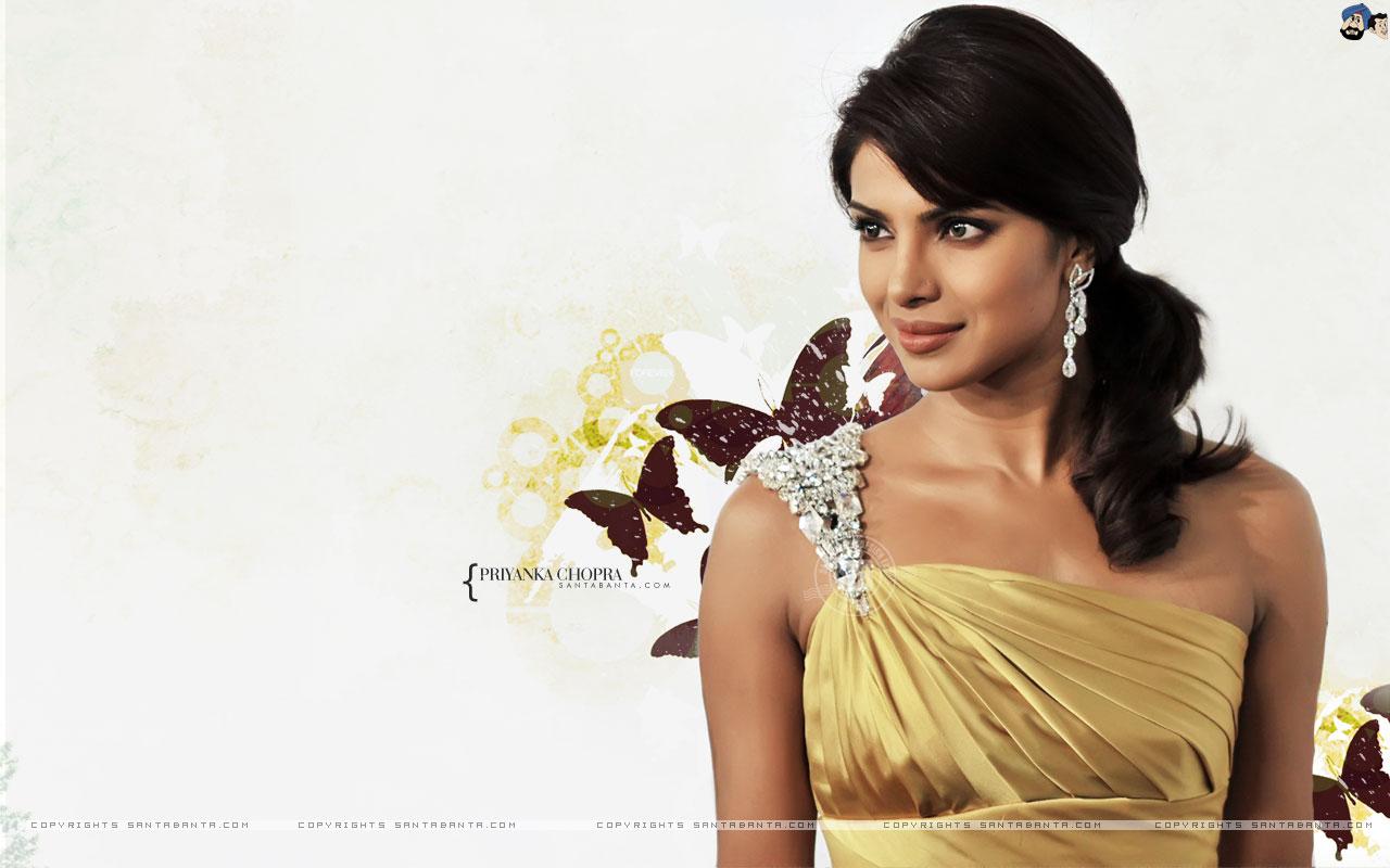 Priyanka Chopra Hot Hd Wallpaper  Hd Wallpaper-1446