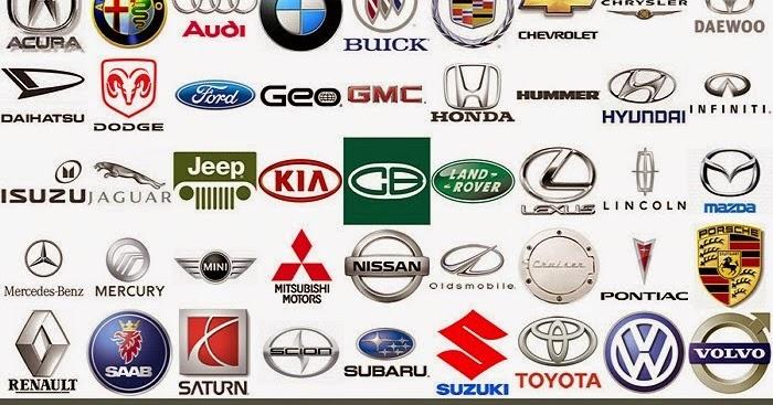 Best Joko Cars Car Company Logos