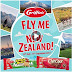 "Griffin's ""Fly Me To New Zealand"" Contest 2017"