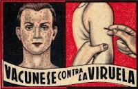 Anuncio español de 1940