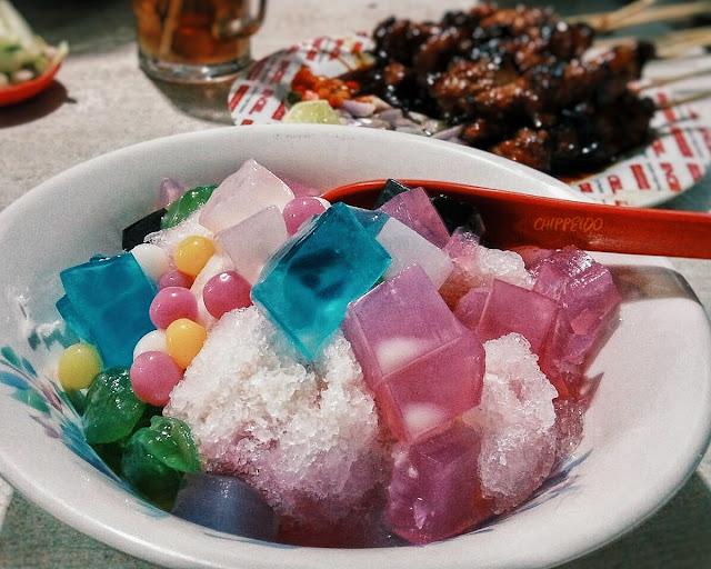 kya kya surabaya, es campur enak surabaya, lo mie surabaya, mie kembang jepun, he mie surabaya, lo mie, he mie, chinese food, kuliner surabaya, blogger surabaya, kekinian, kota pahlawan, chippeido, food blogger surabaya