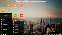 Trasformare Android in desktop PC simile a Windows o Mac
