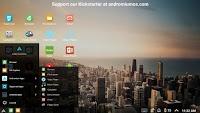 App per trasformare Android in desktop PC simile a Windows o Mac