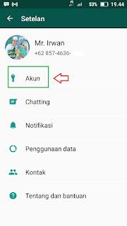 Cara Menyembunyikan Last Seen WhatsApp Agar Tidak Ketahuan Sedang Online