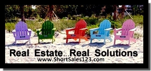 Short Sales in Palm Beach County Florida: Foreclosure Alternatives in Palm Beach County Fl