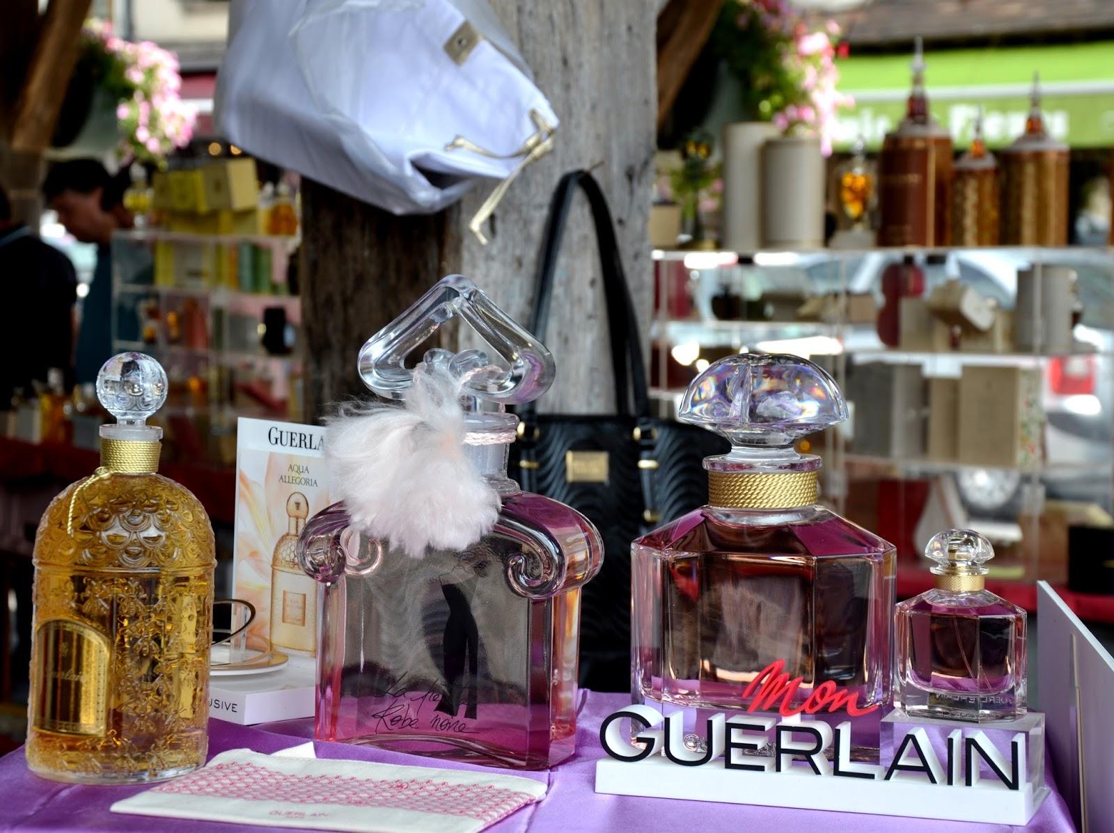 Salon Du De A Organisateur La Foret28eme Flacon Milly Parfum PXiTZOuk