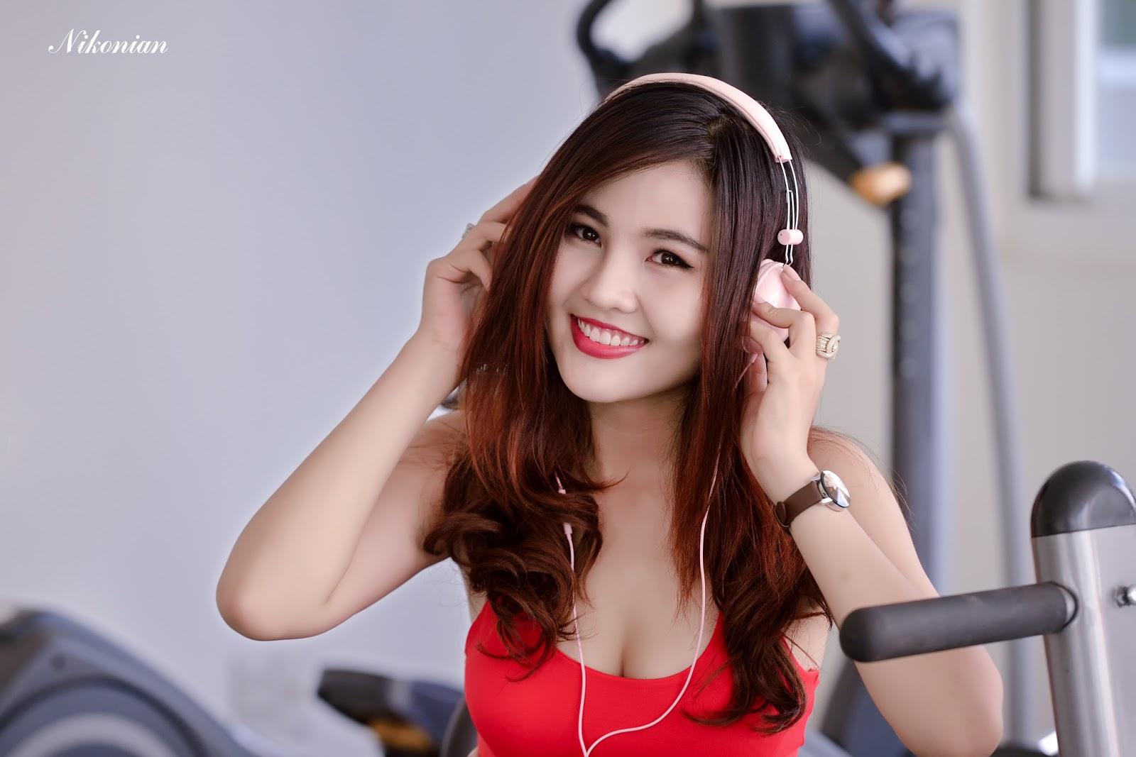 Hot Girls ♔♔…Huyền Beby - Trang 32