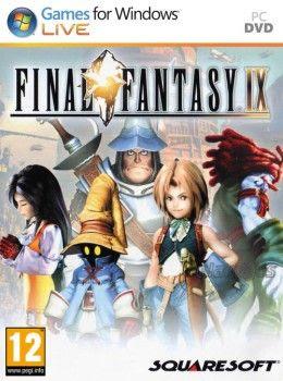 Descargar Final Fantasy IX, PC Español, Mega,