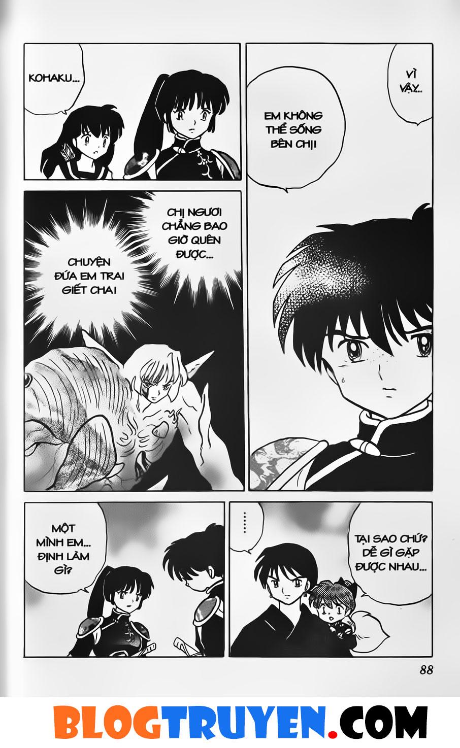 Inuyasha vol 38.5 trang 13