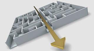como alcanzar metas eficacia