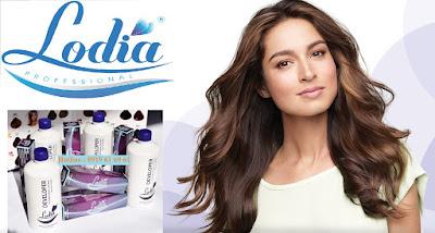 Lodia - Dòng mỹ phẩm chăm sóc tóc đẳng cấp bí quyết thành công của các Salon nổi tiếng.