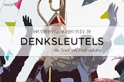 80+ vragen over Sint en Piet om kinderen creatief en kritisch te leren denken