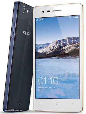 Oppo Neo 5 Firmware Download